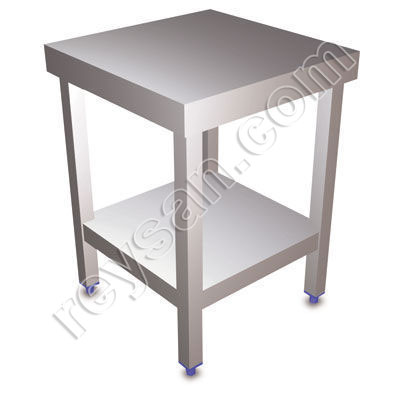 Stainless Tables Furniture