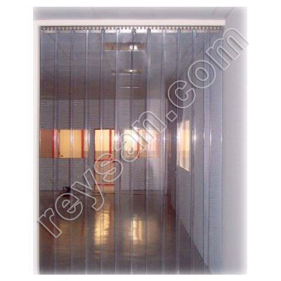 Slat and hinged doors