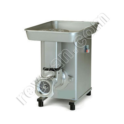 Meat mincer machines