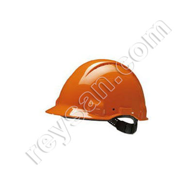 Safety Helmets at Work | Reysan