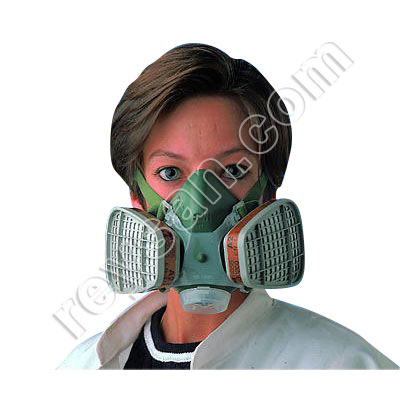 Half Mask Respiratory Protection | Reysan