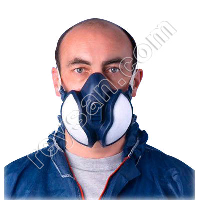 Self-contained masks against gases and vapours | Reysan