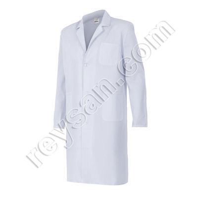 Work coats for laboratories and industry | Reysan