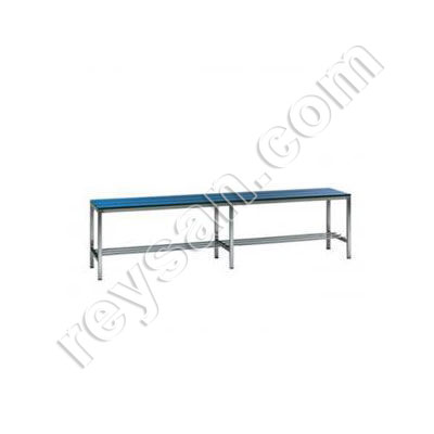 Phenolic benches