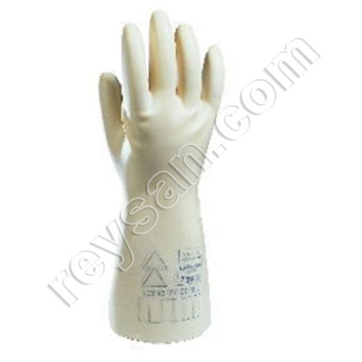 Gloves for specific hazards