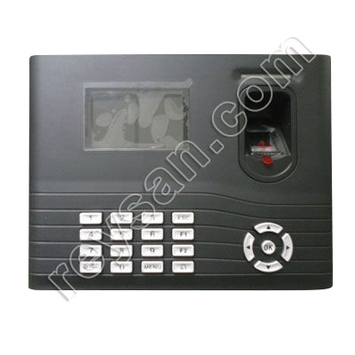 Time attendance clocks, access control