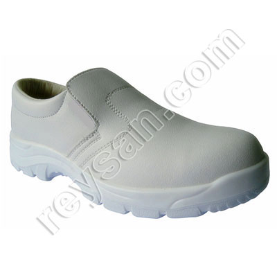 Food industry safety footwear- Panter, Robusta, Puma, Surey tech ...