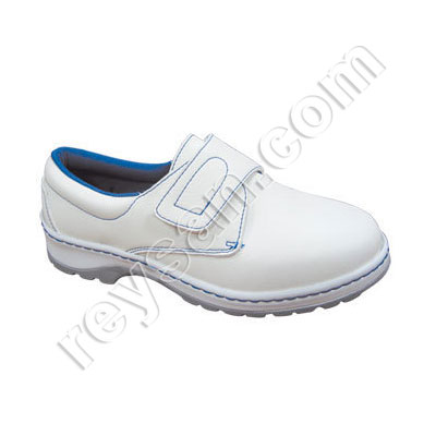 Sanitary and hospitality safety footwear