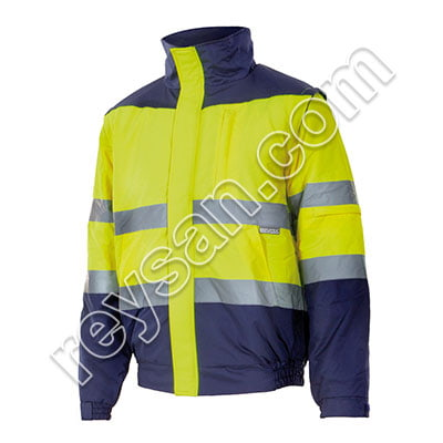 High Visibility Workwear and Reflective Workwear | Reysan