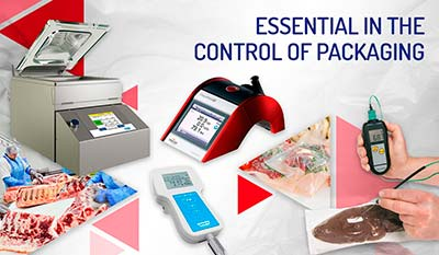 3 essential in the control of packaging