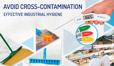 Avoid cross-contamination | Reysan