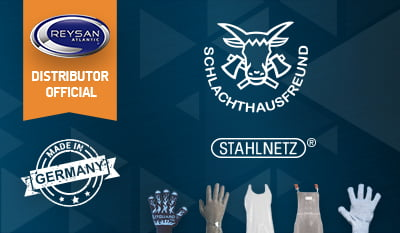 Official distributors in Spain for Schlachthausfreund and Stahlnetz