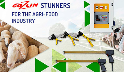 Discover our Gozlin stunners for the food industry | Reysan