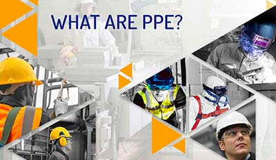 What are PPE? | Reysan