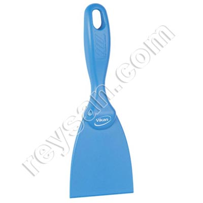 DETECTABLE BLUE TROWEL