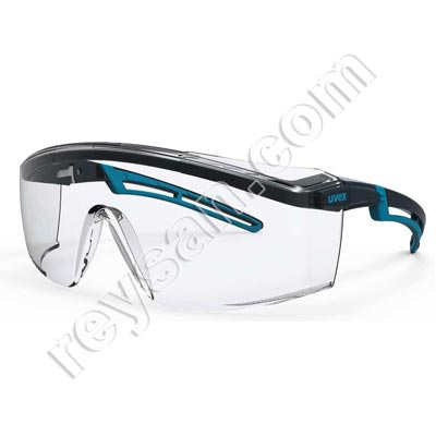 GOGGLES UVEX 9168 BLUE