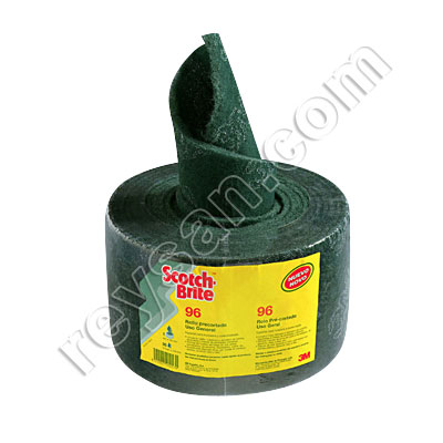 3M ROLL SCOTCH-BRITE PRECO.96