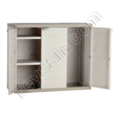 MEDIUM CLOSET 3 DOORS 9202