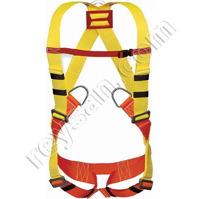 SAFETY HARNESS MIRA 10A S20