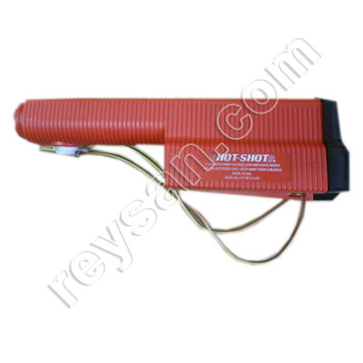 HOT-SHOT CATTLE PRODDER HANDLE