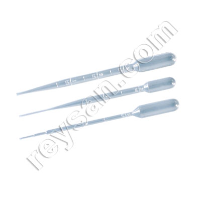 PIPETTE 5ML. 200003 - 3.000 PCS.