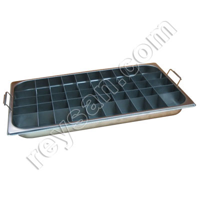 TRICHINAE TRAY 50 SLOTS