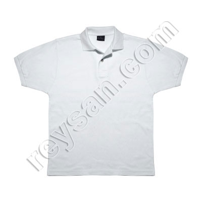 POLO TOP SHORT SLEEVE
