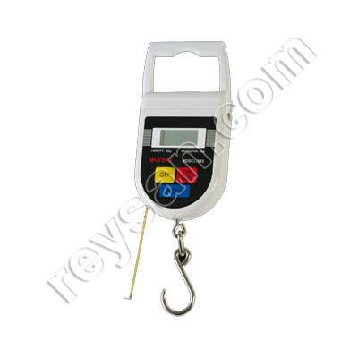 DIGITAL HANGING SCALE 50 KG. 8632