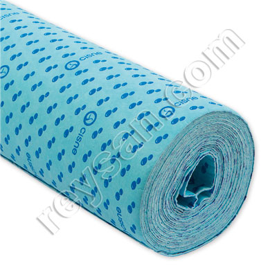 CLOTH 310151 BLUE (ROLL)
