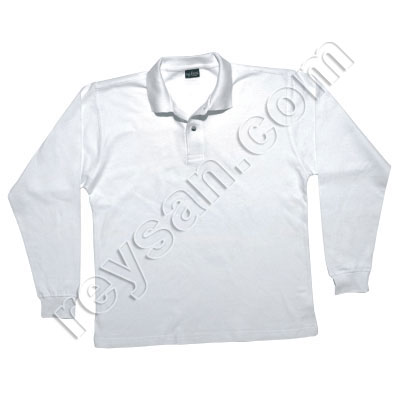 POLO TOP LONG SLEEVE