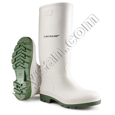 PRICEMASTER BOOTS WHITE 380VC