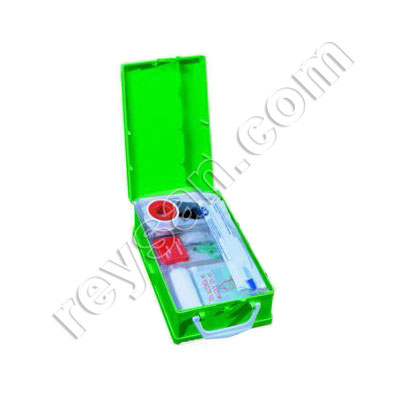 INTERVENTION FIRST-AID KIT NJS002