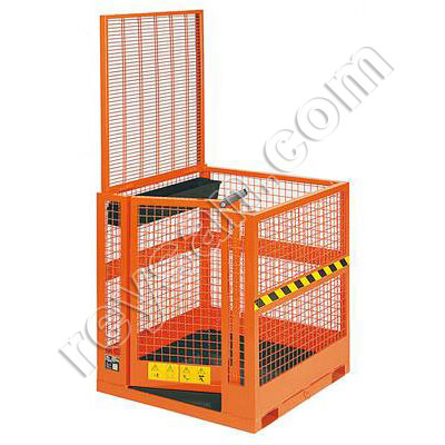 LIFT SAFETY BOX