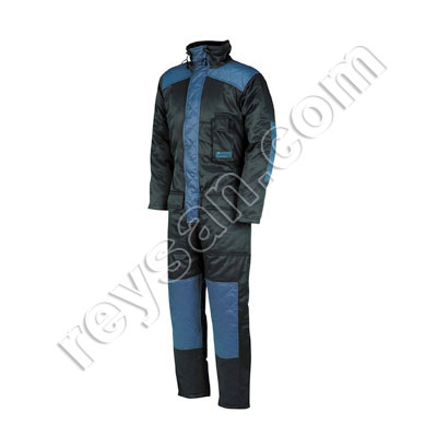 COLD-STORAGE ROOM JACKET -40°C
