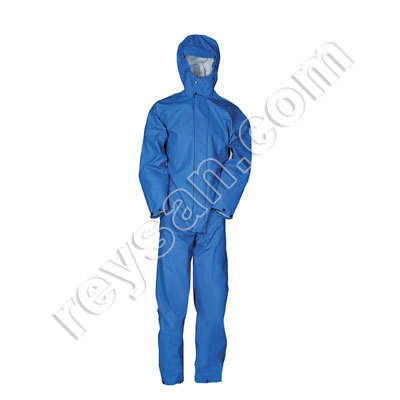 HOUSTON COVERALL