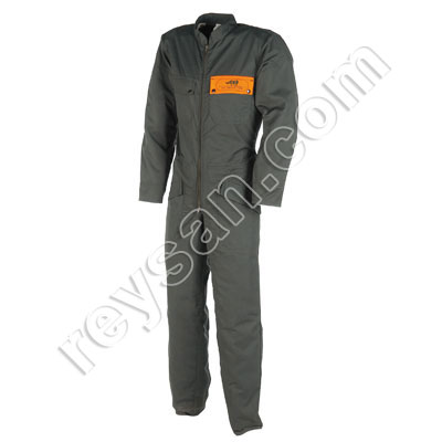 CHAINSAW COVERALL