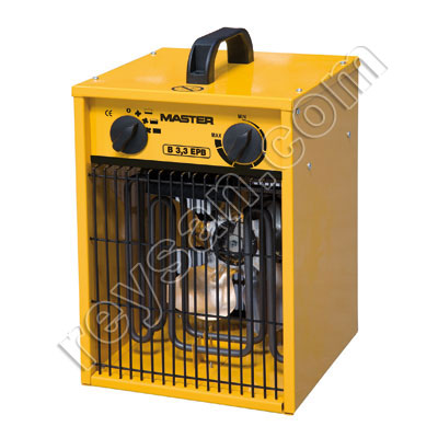 ELECTRIC HEATER B 3.3