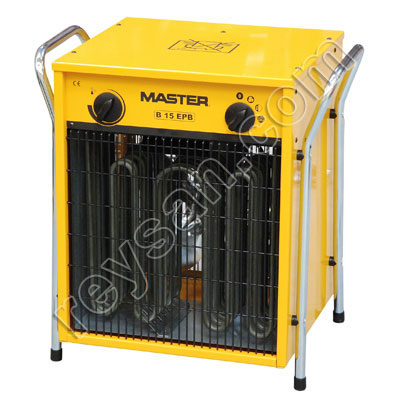 ELECTRIC HEATER B15