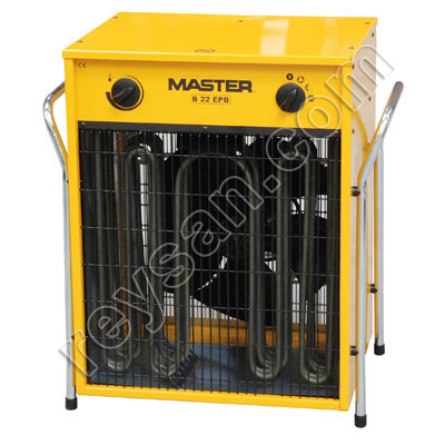 ELECTRIC HEATER B22