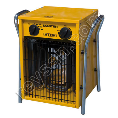 ELECTRIC HEATER B5