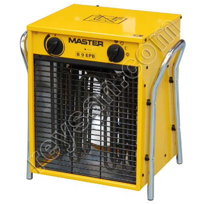 ELECTRIC HEATER B9