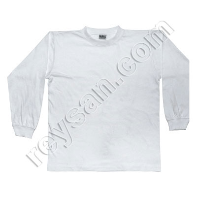 T-SHIRT L/S TOP PUÑO