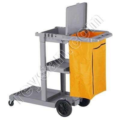 CLEANING CART AF 08160T