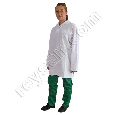 CORCHETE COVERALL