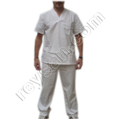 UNISEX COVERALL