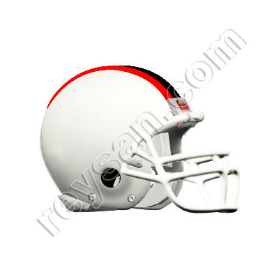FOOTBALL GRID HELMET