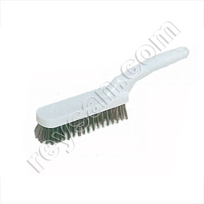 STAINLESS STEEL BRUSH 6024 300*50