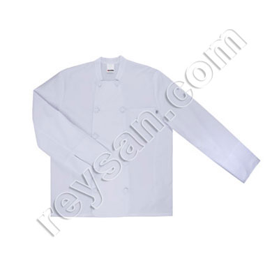 KITCHEN JACKET FULL SLEEVE