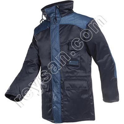 COLD ROOM JACKET