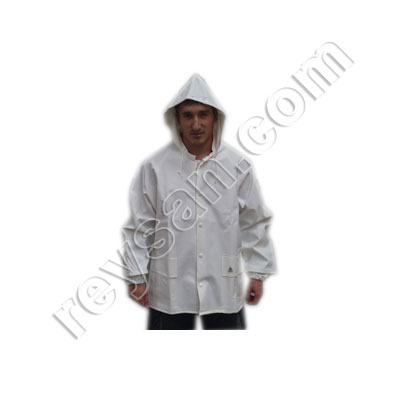 WATERPROOF JACKET EN324